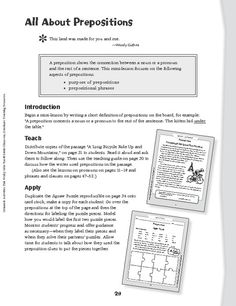 Context clues, Grade 2 and Worksheets on Pinterest
