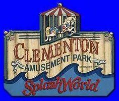 Clementon Park Splash World, Clementon, NJ