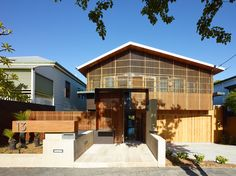 Palissandro / Shaun Lockyer Architects