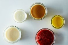 Comidas Lights, Chutney, Five Mother Sauces, Chefs, Cooking Tips, Cooking Recipes, Food52 Recipes, Cooking Classes, French Sauces