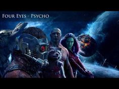 Four Eyes - Psycho (no copyright music)