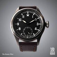 Ronin-Watch-Flieger (8)