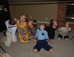 Madsens Memories....: The coolest Halloween Party!