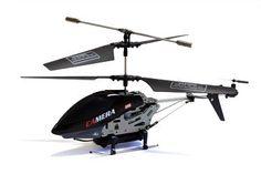 UDI U813C 3 Channel Infrared Metal RC Helicopter w/ Video Camera. Details at http://youzones.com/udi-u813c-3-channel-infrared-metal-rc-helicopter-w-video-camera/