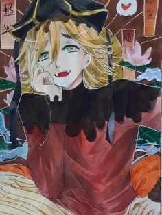 Diversity, Anime, Painting, Art, Art Background, Painting Art, Kunst, Cartoon Movies, Paintings