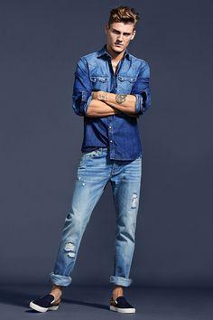Moda de Hombre | @mangofashion #CCElSaler