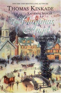 The Christmas Angel (Cape Light, Book 6)
