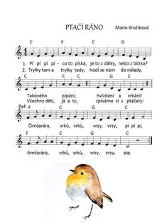 Kids Songs, Sheet Music, Inspiration, Nursery, Trier, Biblical Inspiration, Nursery Songs, Baby Room, Child Room