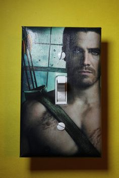 Arrow Oliver Queen Diggle Felicity Smoak Light by ComicRecycled
