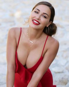 Did you know I'm Mexican, Native American and French? That's where my tan skin and the name Cherí comes… Beautiful Smile, Beautiful Women, Beautiful Pictures, Ana Cheri, Sexy Beard, Tan Skin, Lingerie Models, Sexy Hot Girls, Indian Beauty