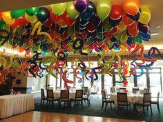 Balloon Clusters, Balloons, Events, Globes, Balloon, Hot Air Balloons