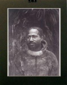 Matthew Henson African American Arctic Explorer