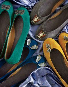 anthropology shoe knock-offs