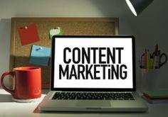 😍❤ ¡Que enamore! Es cosa del Marketing de Contenidos ❤😍  #publicidad #marketing #comunicacion #MarketingdeContenidos