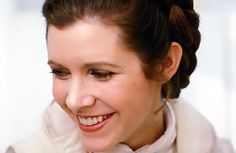 Last month we learned that Princess Leia has undergone a name change. Name AND title, actually, in that in the new movies she will be known as General Leia Organa Solo. As cool as that is, it still begs...