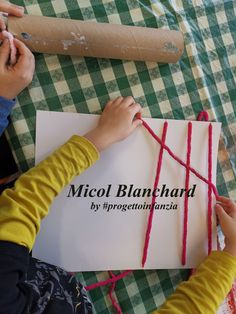 Fili, Montessori, Education, Van Gogh, Fantasy, Nursery School, Do Crafts, Imagination, Teaching