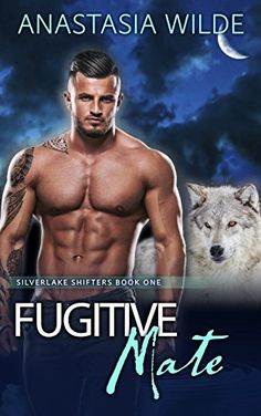 Fugitive Mate (Silverlake Shifters Book 1) by Anastasia W... https://www.amazon.com/dp/B01MEDIU9J/ref=cm_sw_r_pi_dp_x_.IPvybC636SNQ