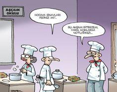 Aşçılık Okulu