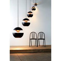 DCW éditions Here Comes The Sun hanglamp 17,5 cm | FLINDERS verzendt gratis