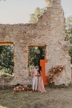 French Castle Terracotta Wedding Inspiration Royal Invitation, Phuket Wedding, Beach Ceremony, Wedding Ceremony, French Castles, Elegant Flowers, Bridal Looks, Boho Wedding, Green Wedding