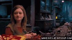 I got: Ginny Weasley! Are You Ginny Weasley, Hermione Granger or Luna Lovegood?