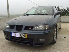 Seat Ibiza TDI Sport 5 Lug. preços usados