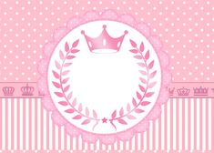 Nice Sweet 16 Free Printable Candy Bar = Candy Station = Candy Buffet = Candy Table Labels with Sweet 16 Pink Crown Theme . Scrapbook Bebe, Table Labels, Happy Mothers Day Wishes, Pink Crown, Baby Shower Parties, Free Printables, Stationery, Prints, Candy Table