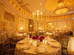 Host Your Holiday Party at Lotte New York Palace #travel