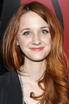Laura Spencer Photos - Actress Laura Spencer attends the 1 Year Anniversary of the WIGS Digital Channel at Akasha on May 2013 in Culver City, California. - Celebs at the WIGS Event in Culver City 3 Laura Spencer, Amazing Women, Beautiful Women, Gorgeous Redhead, Natural Redhead, Beautiful Actresses, Dyed Hair, Redheads