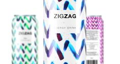 Zigzag Cans on Packaging of the World - Creative Package Design Gallery