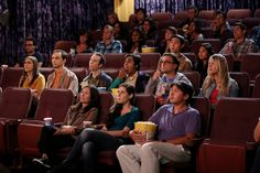 The Big Bang Theory Photos: Go to the Movies on CBS.com