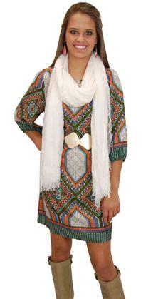LOVE. THIS. DRESS. www.shopbluedoor.com  #shopbluedoor