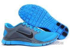 http://www.jordannew.com/mens-nike-free-run-40-v3-grey-blue-running-shoes-cheap-to-buy.html MENS NIKE FREE RUN 4.0 V3 GREY BLUE RUNNING SHOES CHEAP TO BUY Only $47.72 , Free Shipping!