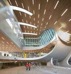 Arnhem Central Transfer Terminal