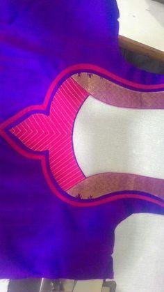 Neck designs for kurthas Blouse Neck Patterns, Saree Blouse Neck Designs, Designer Blouse Patterns, Dress Neck Designs, Sari Blouse, Patch Work Blouse Designs, Kids Blouse Designs, Hand Designs, Churidar Neck Designs