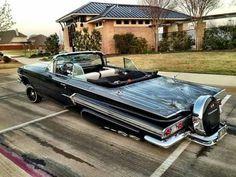 Impala ❤