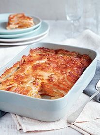 Really Good Potato Dauphinoise Mary Berry