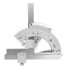 Agile-Shop 0-320° Universal Stainless Steel Vernier Bevel Protractor, Precision Angle Measuring Finder Ruler Tool - - Amazon.com