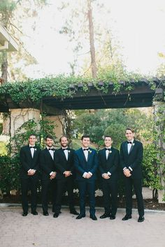Taryn+and+Nick's+wedding+at+Westlake+Village+Inn