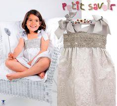 Petit Savoir SS13