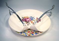 """Beccy Ridsdel's """"surgically-altered"""" ceramics"""