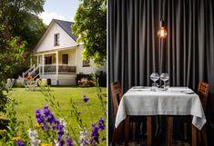 De 7 bästa restauranger på Gotland | Residence Outdoor Furniture Sets, Outdoor Decor, Sweden, Travel, Home Decor, Viajes, Decoration Home, Room Decor, Destinations