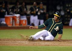 Kyle Blanks barely got a chance to show his true colors with the Oakland Athletics, appearing in only 21 games with the team in 2014. In those 21 games, Blanks was able to grab a .333 batting average and knocked out two home runs but a calf injury kept him out of the lineup for […]