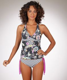 Next Soul Rhythm Racerback Tankini and Pure Tunnel Bottom