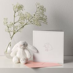 Bunny Gift Card | The White Company