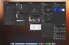 Focus Workspace. First Monitor.