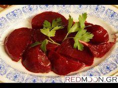Παντζάρια τουρσί (Pickled beetroot english subtitles) - YouTube