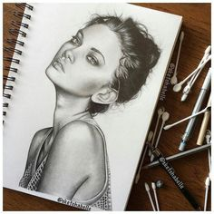 Repost from @sketchabelle  Finished drawing of @marinadnery ........ tag her?  Any Criticism (Please only comment some if it's useful and you explain why)?  I really had fun drawing this one there's still a few things I'm not happy about but that means I can improve more.  #Sketchabelle  #young_artists_help #illustratenow #imaginationarts #instaartexplorer #lookkristina #art4small #arts_help #art_4share #art_conquest #art_spotlight #art_assistance #BLVART #mizu_art  #tacart #snaptweet…