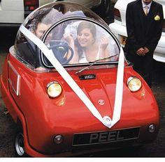 Bubble-car