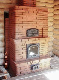 Хлебные печи Bricks Pizza, Stove Oven, Cottage, Alternative Energy, Architecture, Home Decor, Arquitetura, Decoration Home, Room Decor